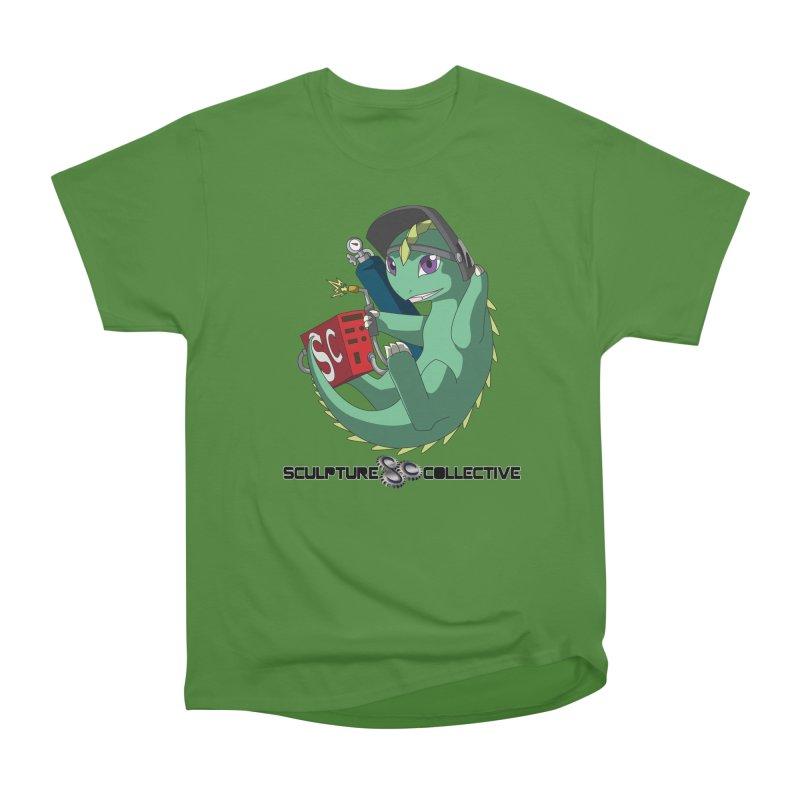 Weldzilla by Michelle Fluekiger Women's Classic Unisex T-Shirt by ChupaCabrales's Shop