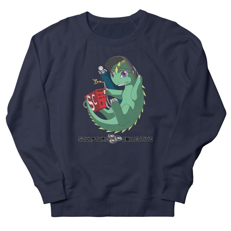 Weldzilla by Michelle Fluekiger Women's Sweatshirt by ChupaCabrales's Shop