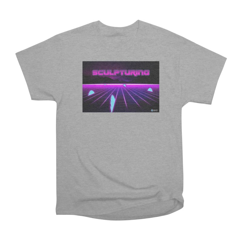 Sculpturing by ChupaCabrales Men's Classic T-Shirt by ChupaCabrales's Shop