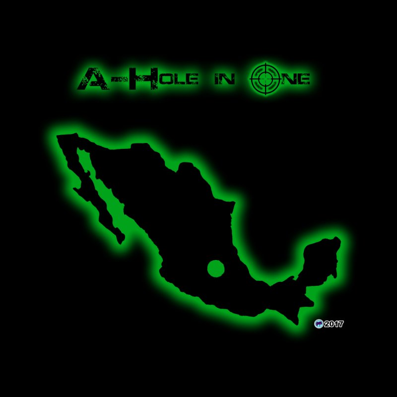 A-Hole in One by ChupaCabrales None  by ChupaCabrales's Shop