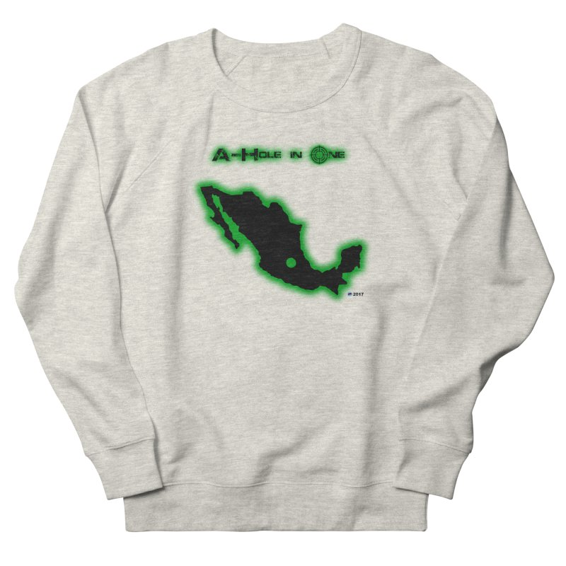 A-Hole in One by ChupaCabrales Women's Sweatshirt by ChupaCabrales's Shop