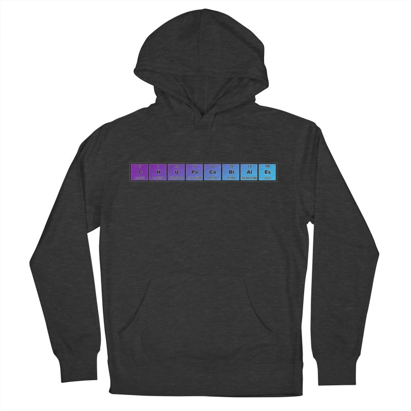 ChupaCabrales Elements by ChupaCabrales Men's Pullover Hoody by ChupaCabrales's Shop