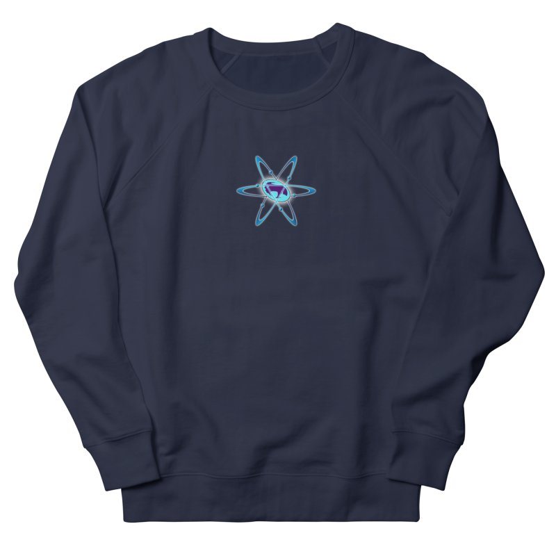 The Atom by ChupaCabrales Men's Sweatshirt by ChupaCabrales's Shop
