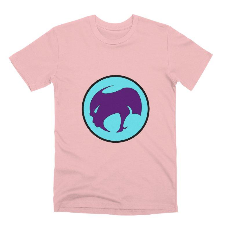 ChupaCabrales Ensignia Men's T-Shirt by ChupaCabrales's Shop
