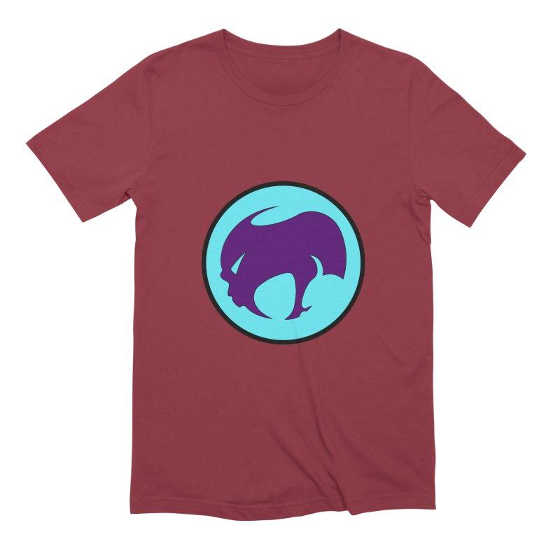 ChupaCabrales Ensignia Men's Extra Soft T-Shirt by ChupaCabrales's Shop