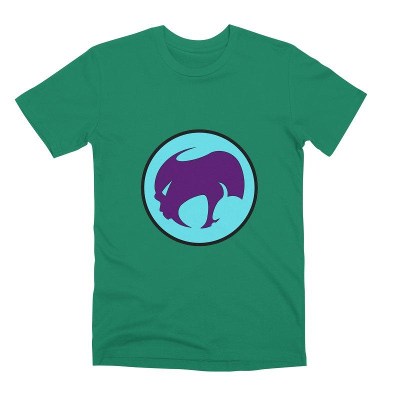 ChupaCabrales Ensignia Men's Premium T-Shirt by ChupaCabrales's Shop