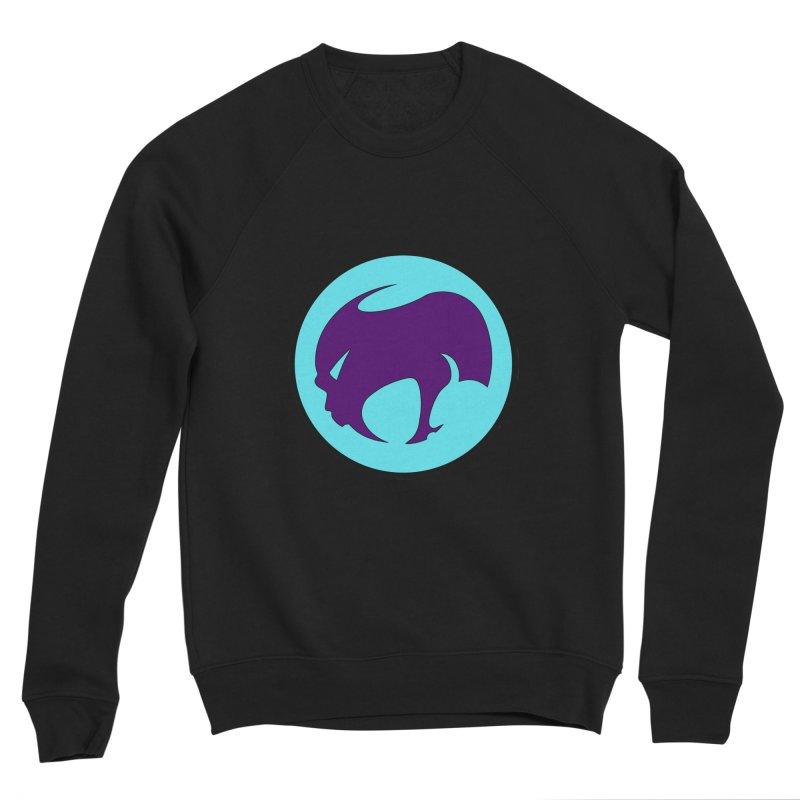 ChupaCabrales Ensignia Men's Sponge Fleece Sweatshirt by ChupaCabrales's Shop