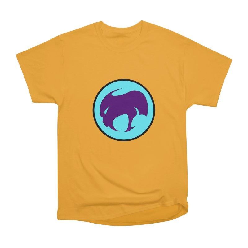 ChupaCabrales Ensignia Men's Heavyweight T-Shirt by ChupaCabrales's Shop