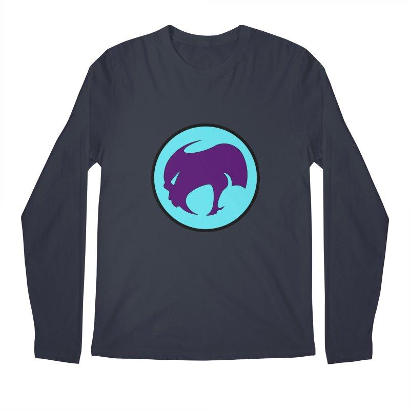ChupaCabrales Ensignia Men's Regular Longsleeve T-Shirt by ChupaCabrales's Shop