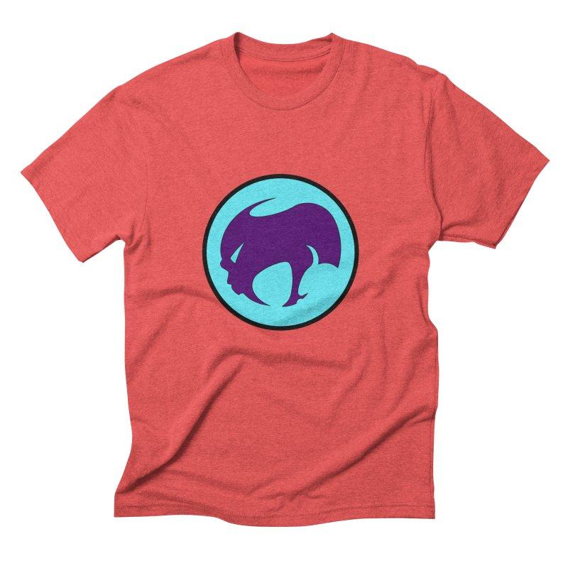 ChupaCabrales Ensignia Men's Triblend T-Shirt by ChupaCabrales's Shop