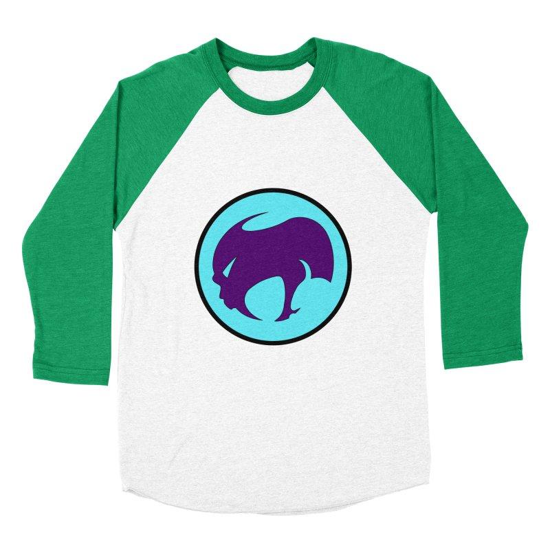 ChupaCabrales Ensignia Women's Baseball Triblend Longsleeve T-Shirt by ChupaCabrales's Shop