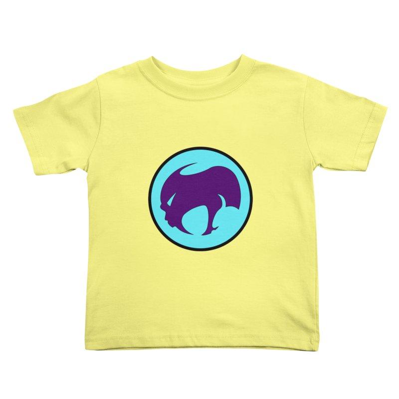 ChupaCabrales Ensignia Kids Toddler T-Shirt by ChupaCabrales's Shop