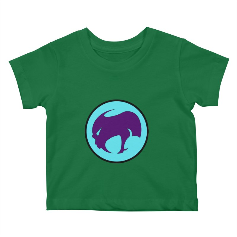 ChupaCabrales Ensignia Kids Baby T-Shirt by ChupaCabrales's Shop