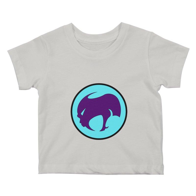 ChupaCabrales Ensignia Kids Baby T-Shirt by ChupaCabrales's Shop