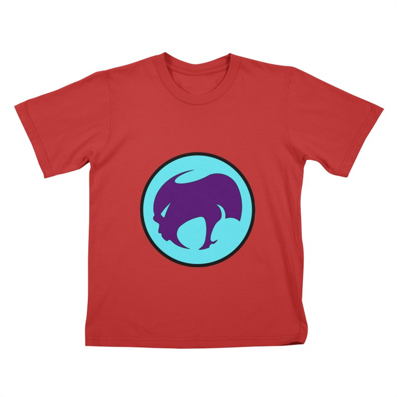 ChupaCabrales Ensignia Kids T-Shirt by ChupaCabrales's Shop