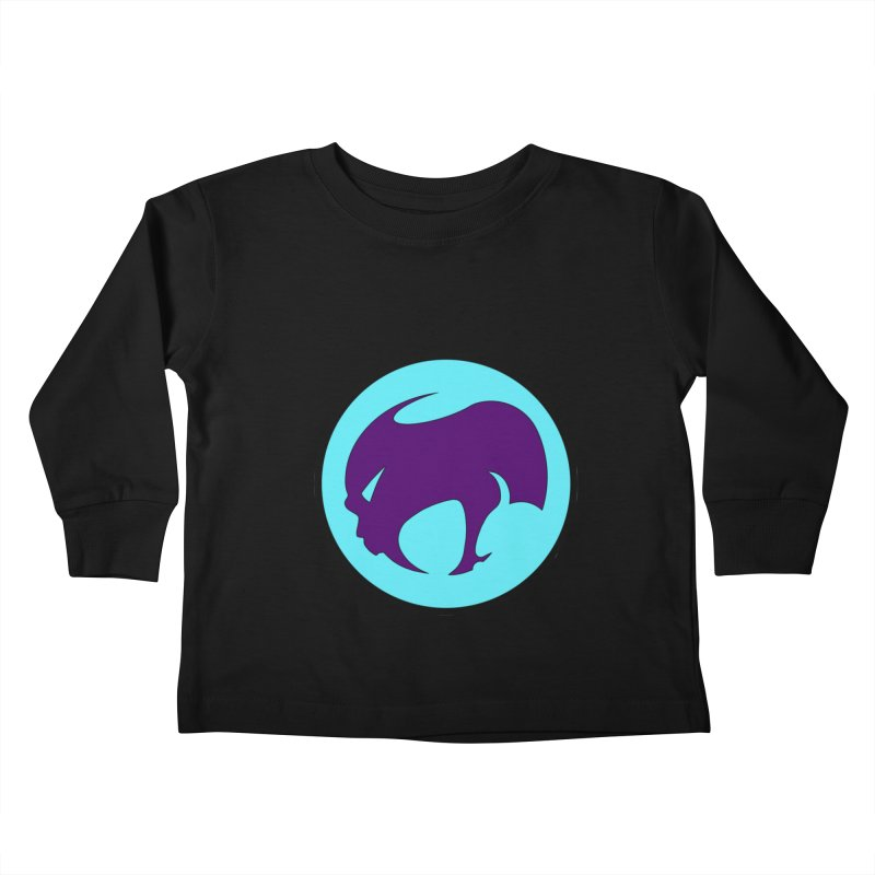 ChupaCabrales Ensignia Kids Toddler Longsleeve T-Shirt by ChupaCabrales's Shop