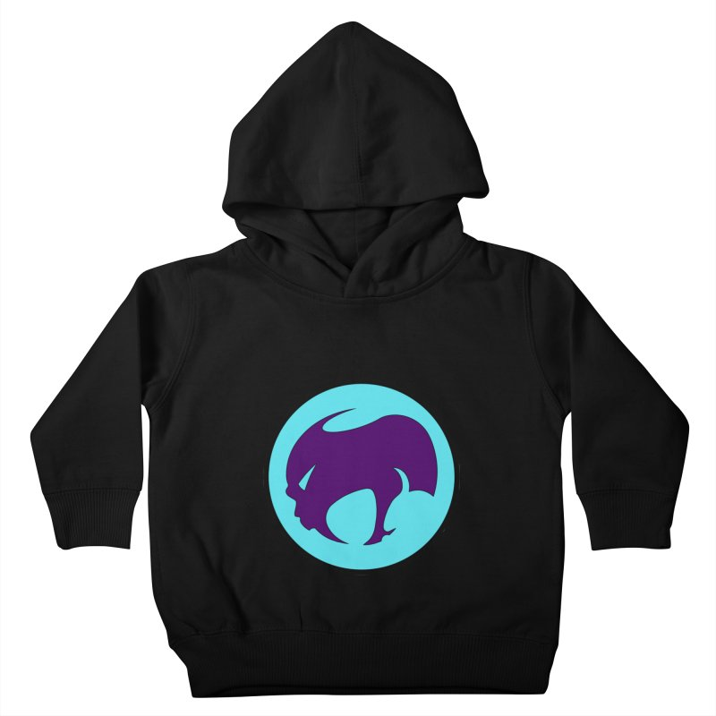 ChupaCabrales Ensignia Kids Toddler Pullover Hoody by ChupaCabrales's Shop