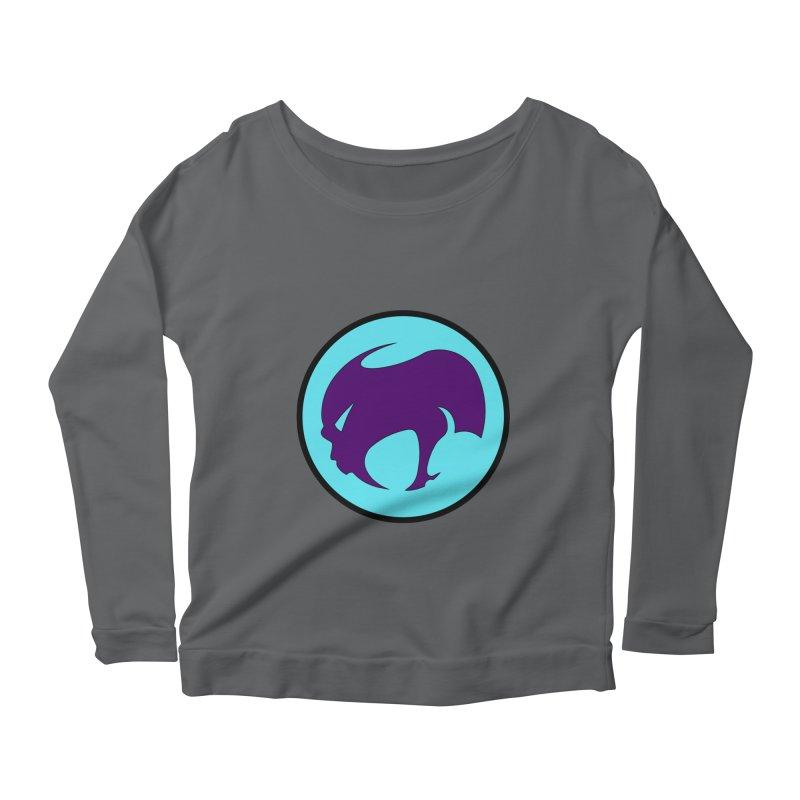 ChupaCabrales Ensignia Women's Longsleeve T-Shirt by ChupaCabrales's Shop