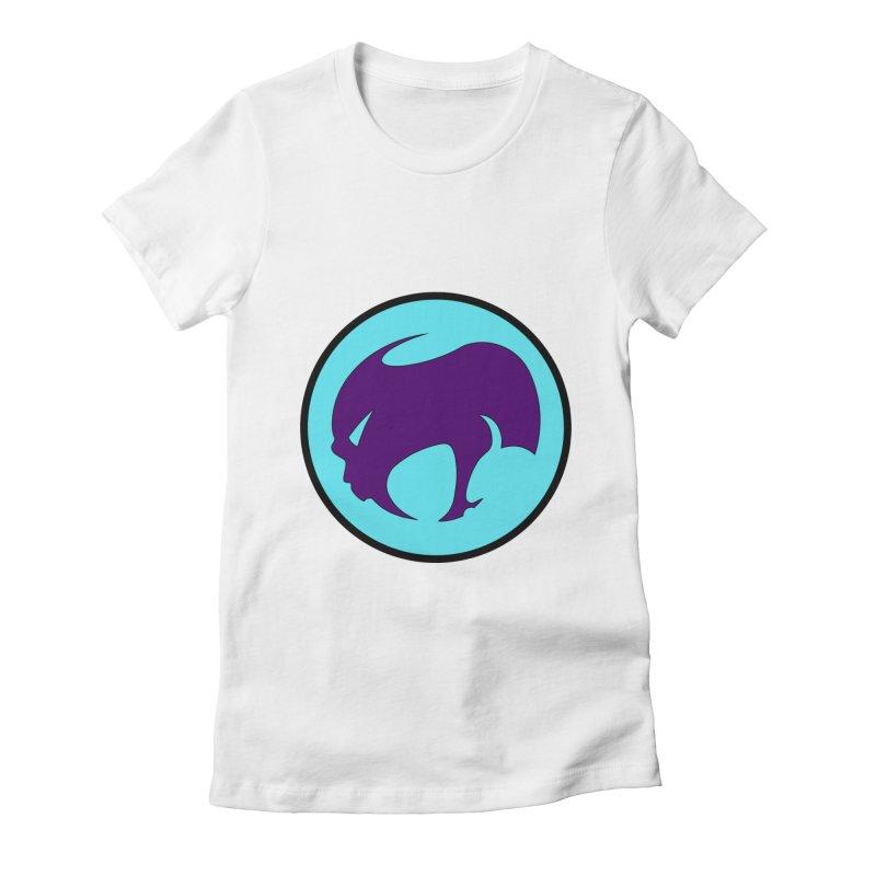 ChupaCabrales Ensignia Women's T-Shirt by ChupaCabrales's Shop