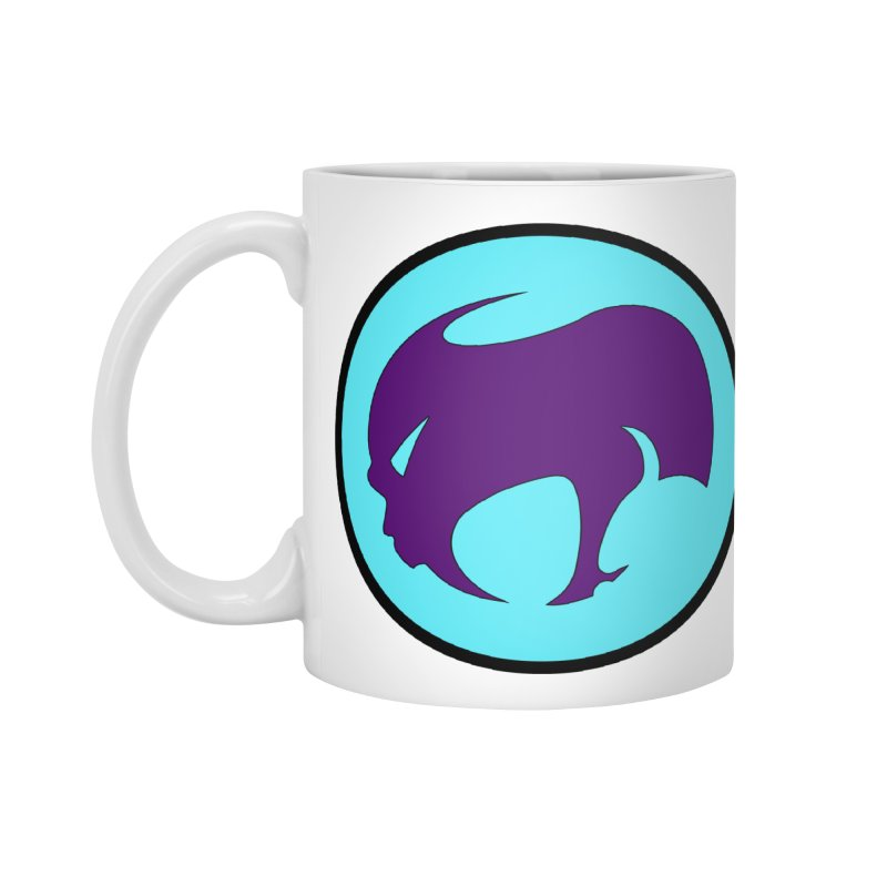ChupaCabrales Ensignia Accessories Mug by ChupaCabrales's Shop