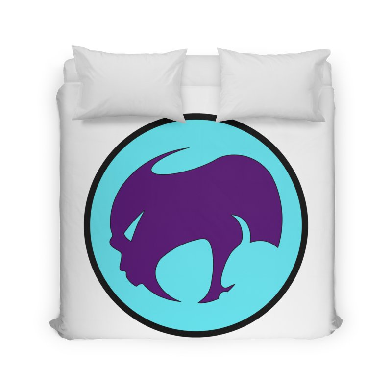 ChupaCabrales Ensignia Home Duvet by ChupaCabrales's Shop