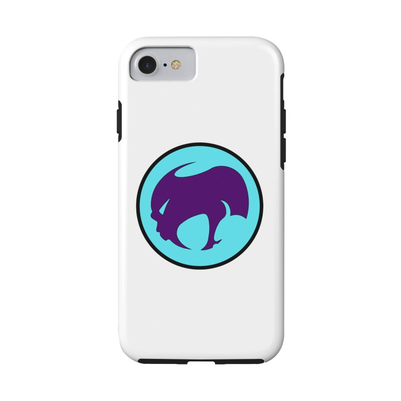 ChupaCabrales Ensignia Accessories Phone Case by ChupaCabrales's Shop