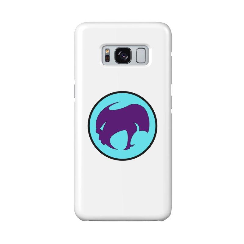 ChupaCabrales Ensignia Accessories Phone Case by ChupaCabrales's Shop