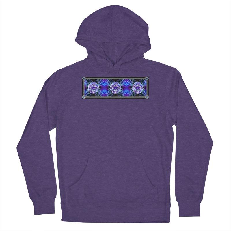 Techno Futura by ChupaCabrales Men's Pullover Hoody by ChupaCabrales's Shop