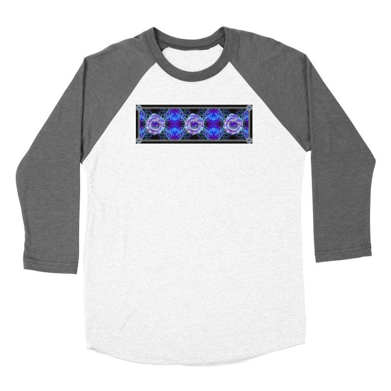 Techno Futura by ChupaCabrales Women's Longsleeve T-Shirt by ChupaCabrales's Shop