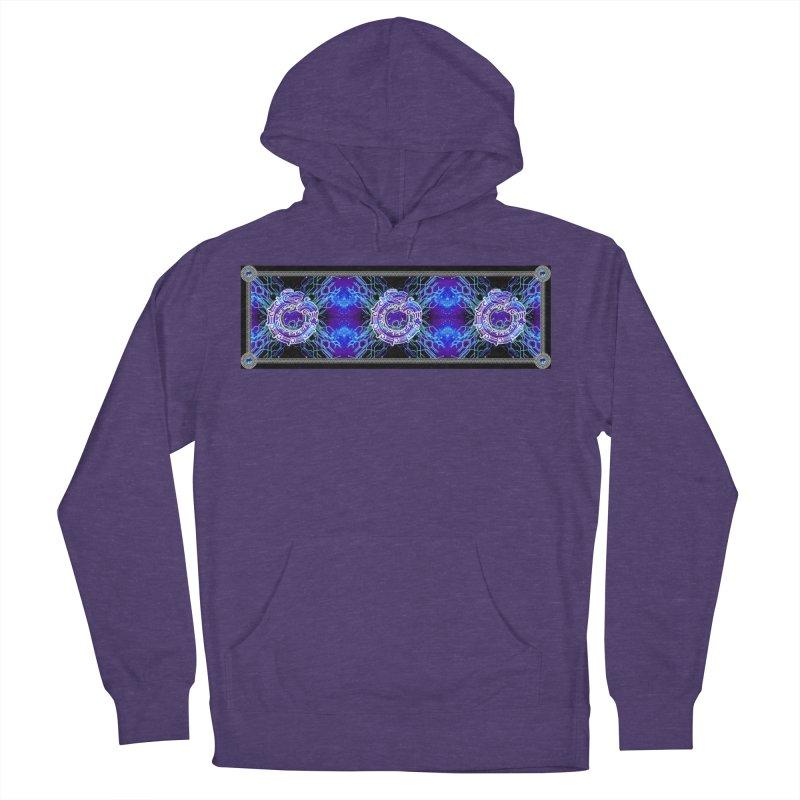Techno Futura by ChupaCabrales Women's Pullover Hoody by ChupaCabrales's Shop