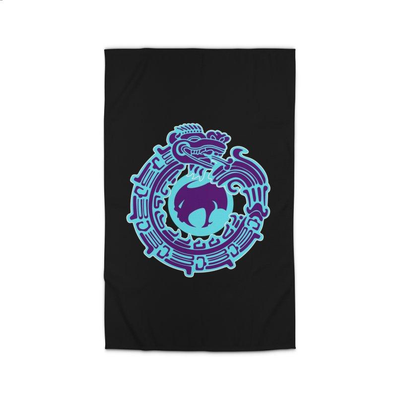 QuetzalChupaCabrales Home Rug by ChupaCabrales's Shop