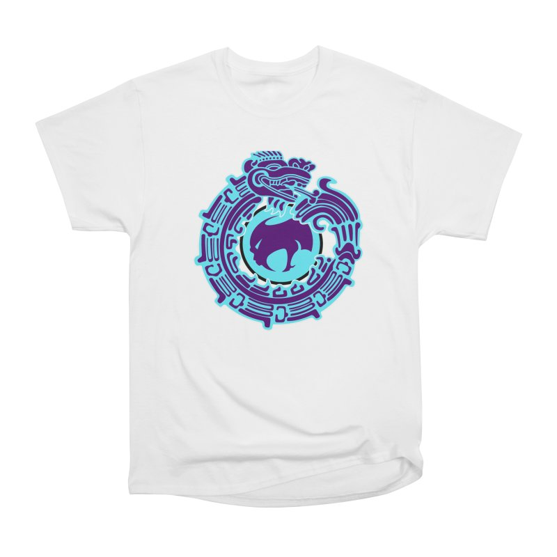 QuetzalChupaCabrales Women's T-Shirt by ChupaCabrales's Shop