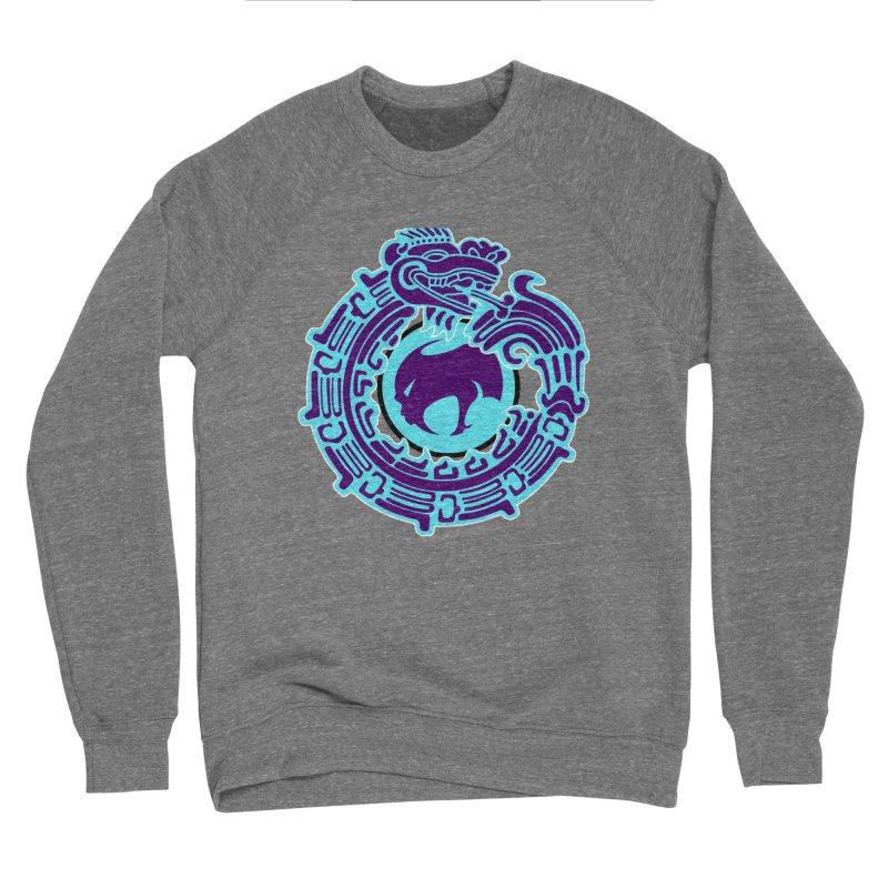 QuetzalChupaCabrales Women's Sweatshirt by ChupaCabrales's Shop