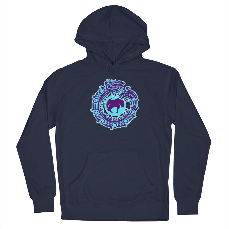 QuetzalChupaCabrales Men's Pullover Hoody by ChupaCabrales's Shop