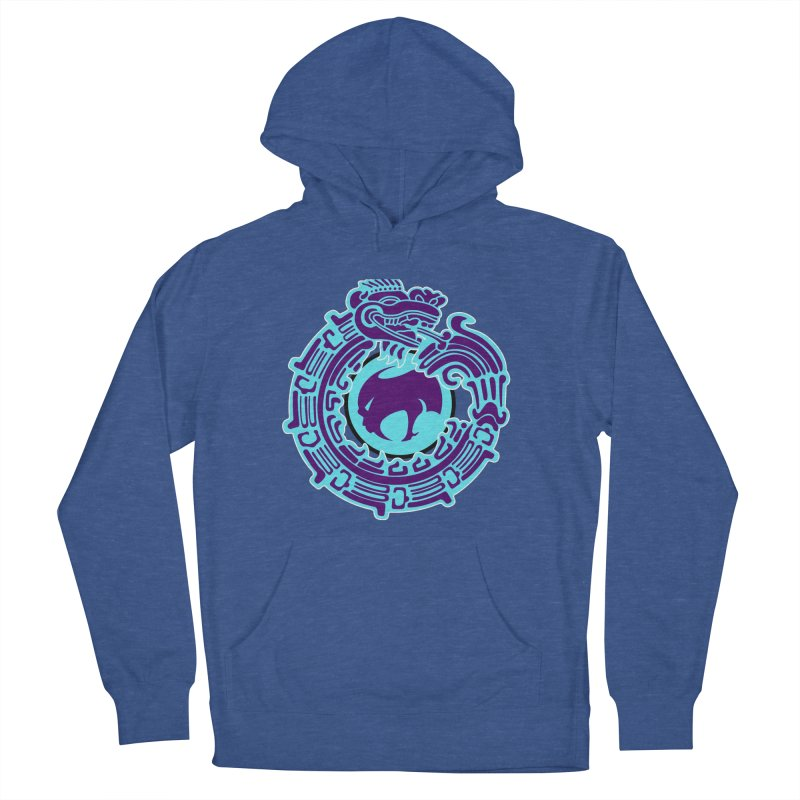 QuetzalChupaCabrales Women's French Terry Pullover Hoody by ChupaCabrales's Shop