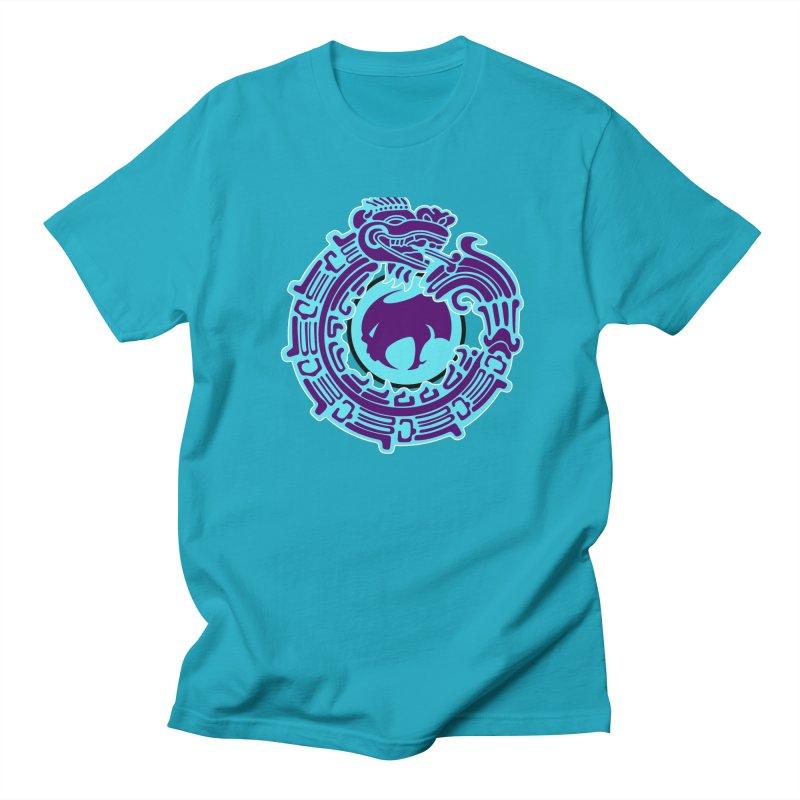 QuetzalChupaCabrales Women's Regular Unisex T-Shirt by ChupaCabrales's Shop