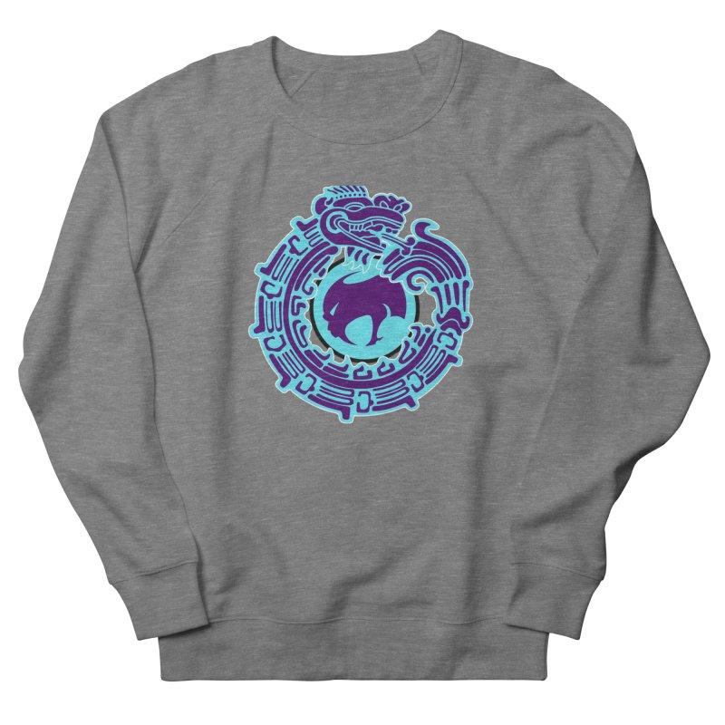 QuetzalChupaCabrales Men's French Terry Sweatshirt by ChupaCabrales's Shop