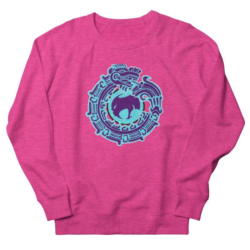 QuetzalChupaCabrales Men's Sweatshirt by ChupaCabrales's Shop