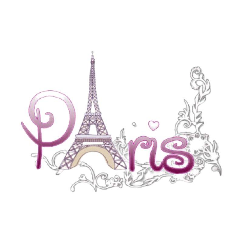 Paris Men's T-Shirt by Cinderell's Artist Shop
