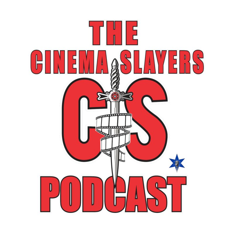 CS Logo by Cinema Slayers's Artist Shop