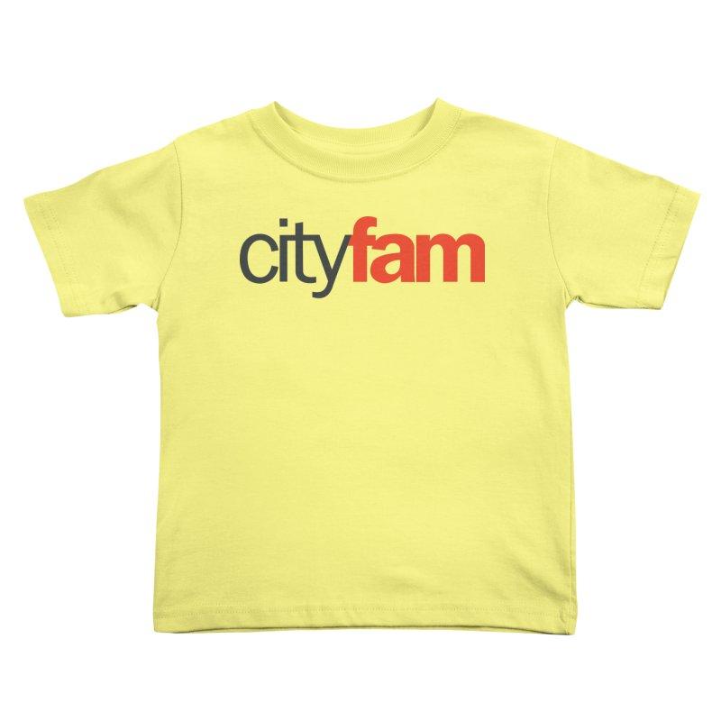 Kids None by City Fam's Artist Shop