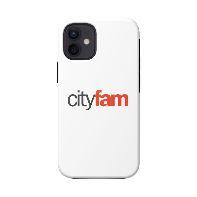 CityFam Accessories Phone Case by City Fam's Artist Shop