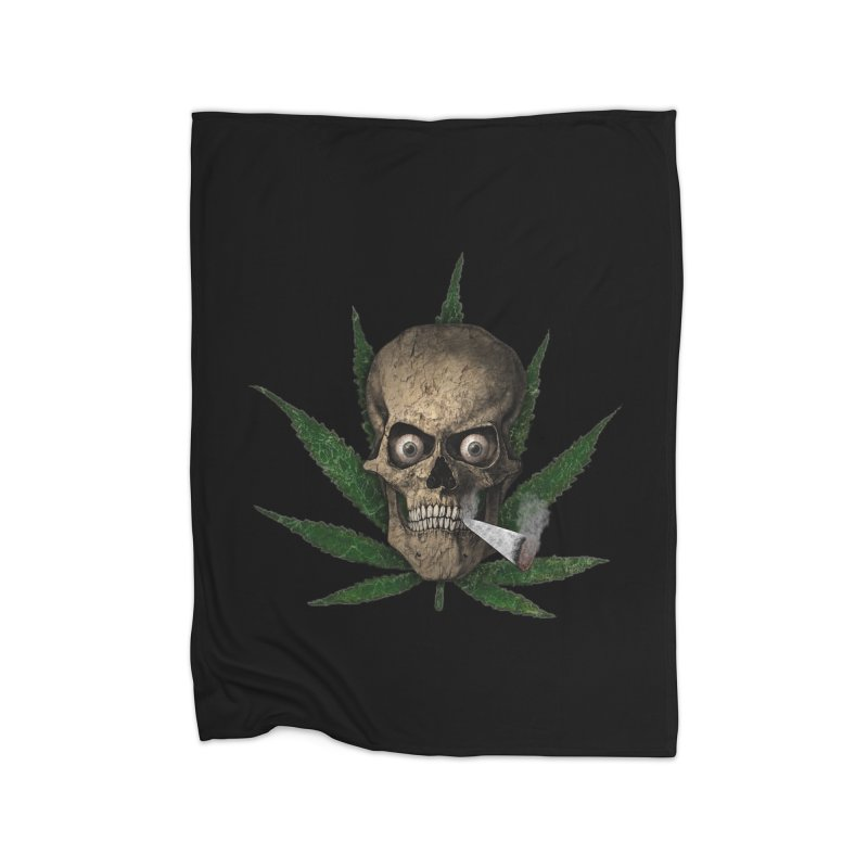 Want a Hit? Home Blanket by ClaytonArtistry's Artist Shop