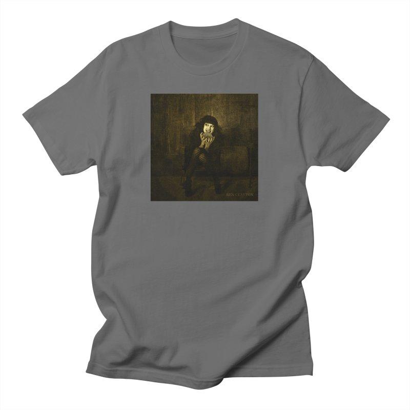 Hunger Men's T-Shirt by ClaytonArtistry's Artist Shop
