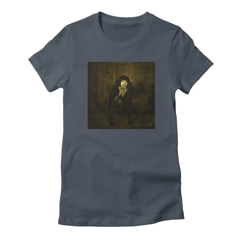 Hunger Women's T-Shirt by ClaytonArtistry's Artist Shop