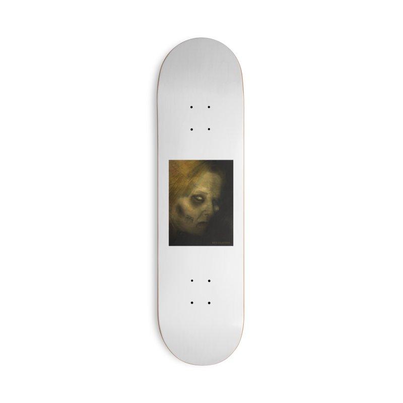 One Accessories Skateboard by ClaytonArtistry's Artist Shop