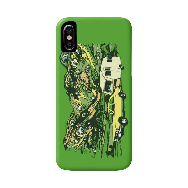 The Hills Have Eyes Accessories Phone Case by Claytondixon's Artist Shop
