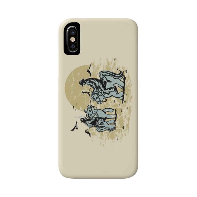 Ma Lil Outlaws Accessories Phone Case by Claytondixon's Artist Shop