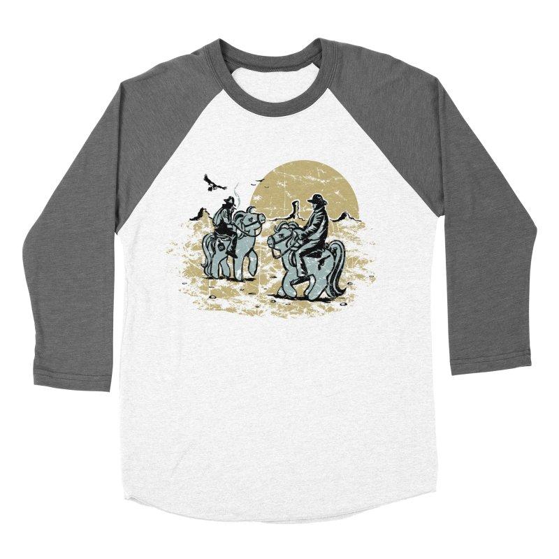Ma Lil Outlaws Women's Longsleeve T-Shirt by Claytondixon's Artist Shop