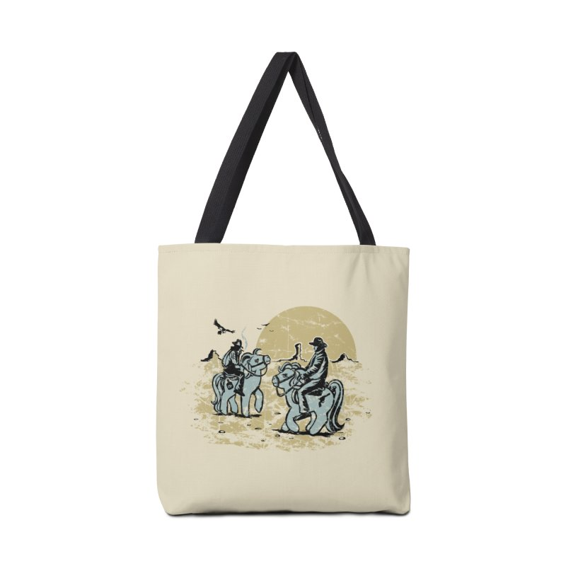 Ma Lil Outlaws Accessories Tote Bag Bag by Claytondixon's Artist Shop